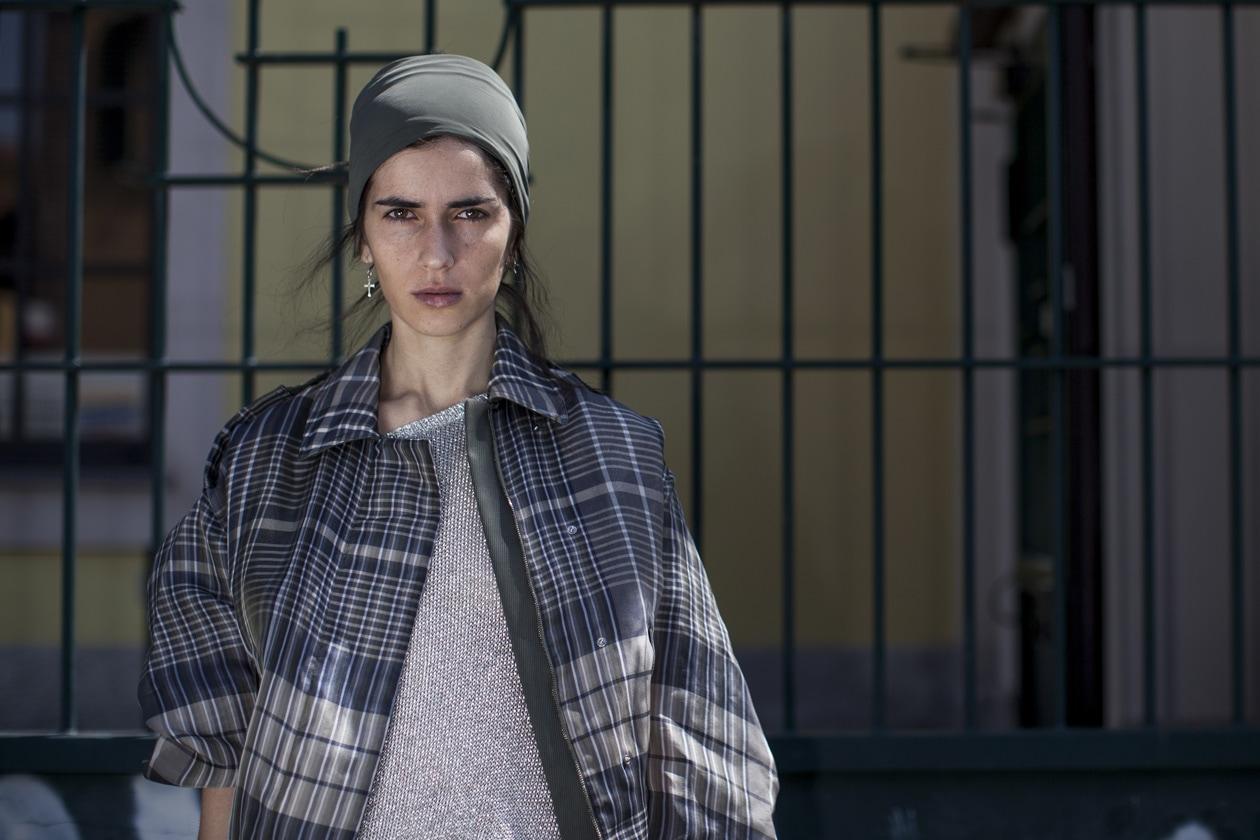 Trend: il new grunge di Chiara Totire