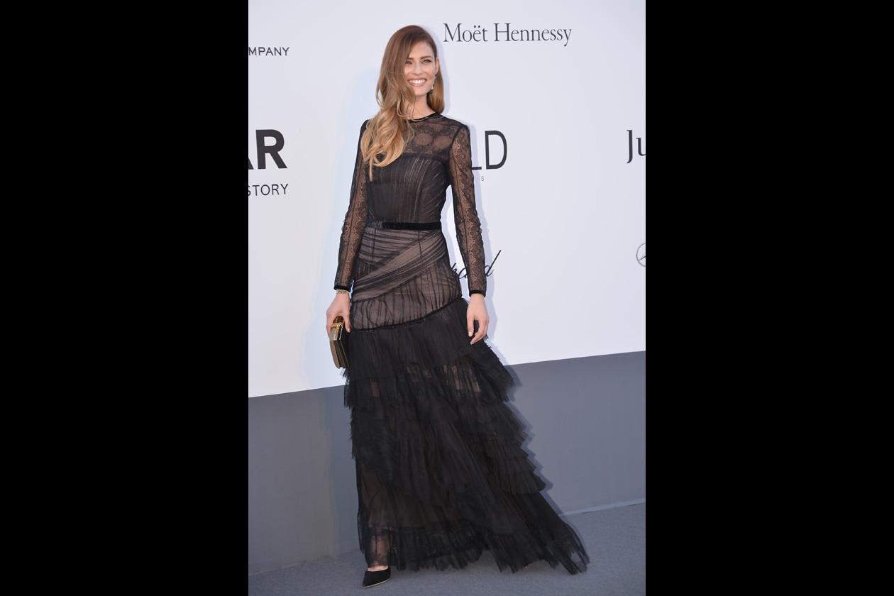 AmfAR Gala 2013: le dive più belle sul red carpet