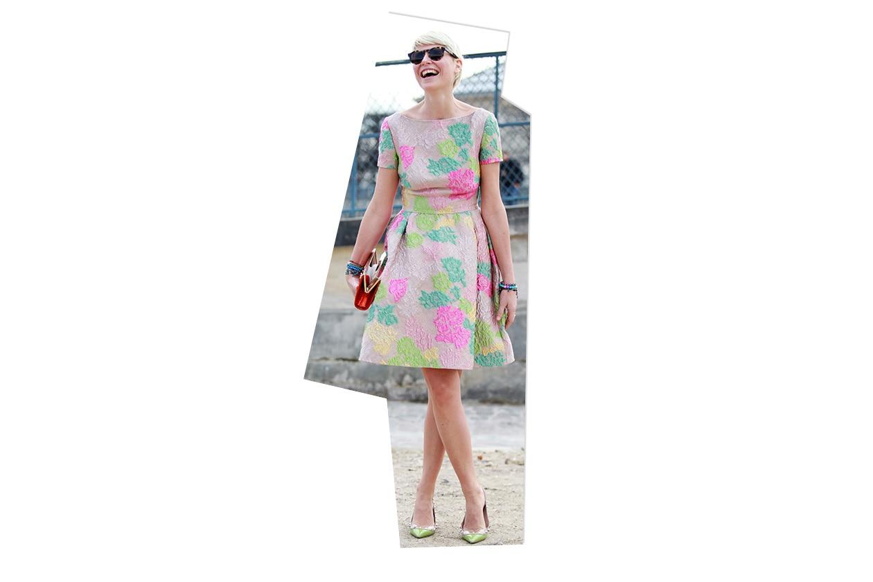 Fashion Top List Lace 01 Elisa Nalin