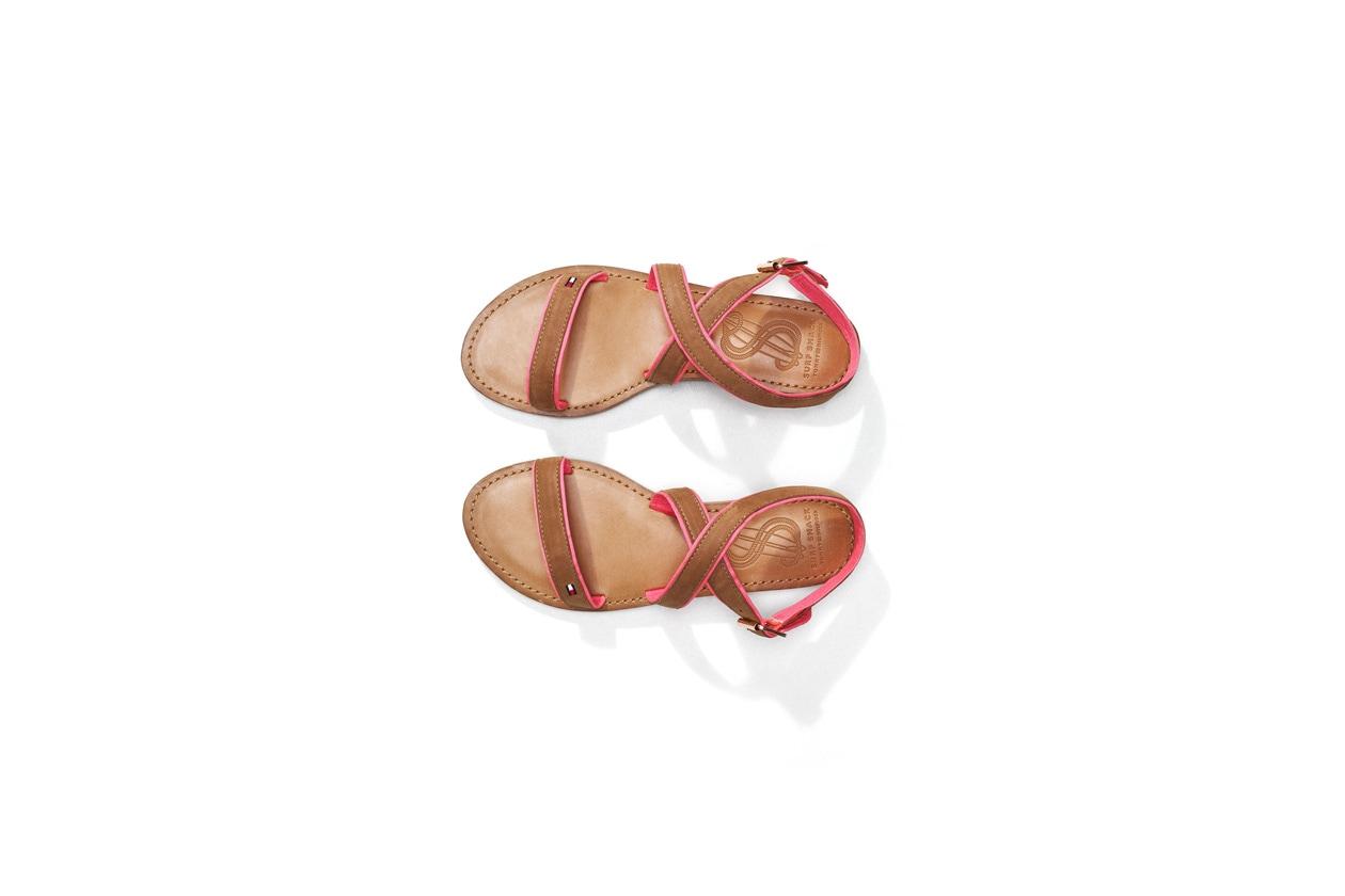 spain sandal