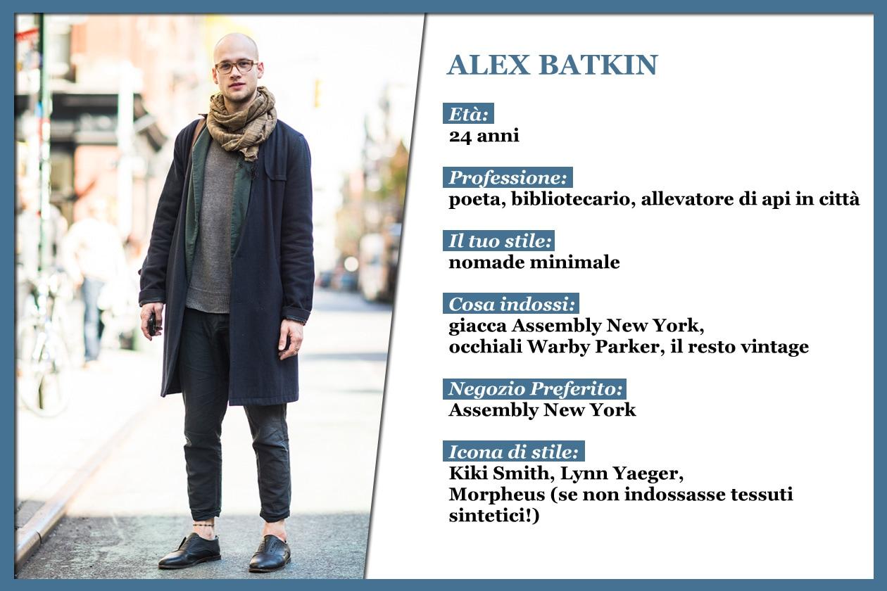 01 Alex Batkin domande