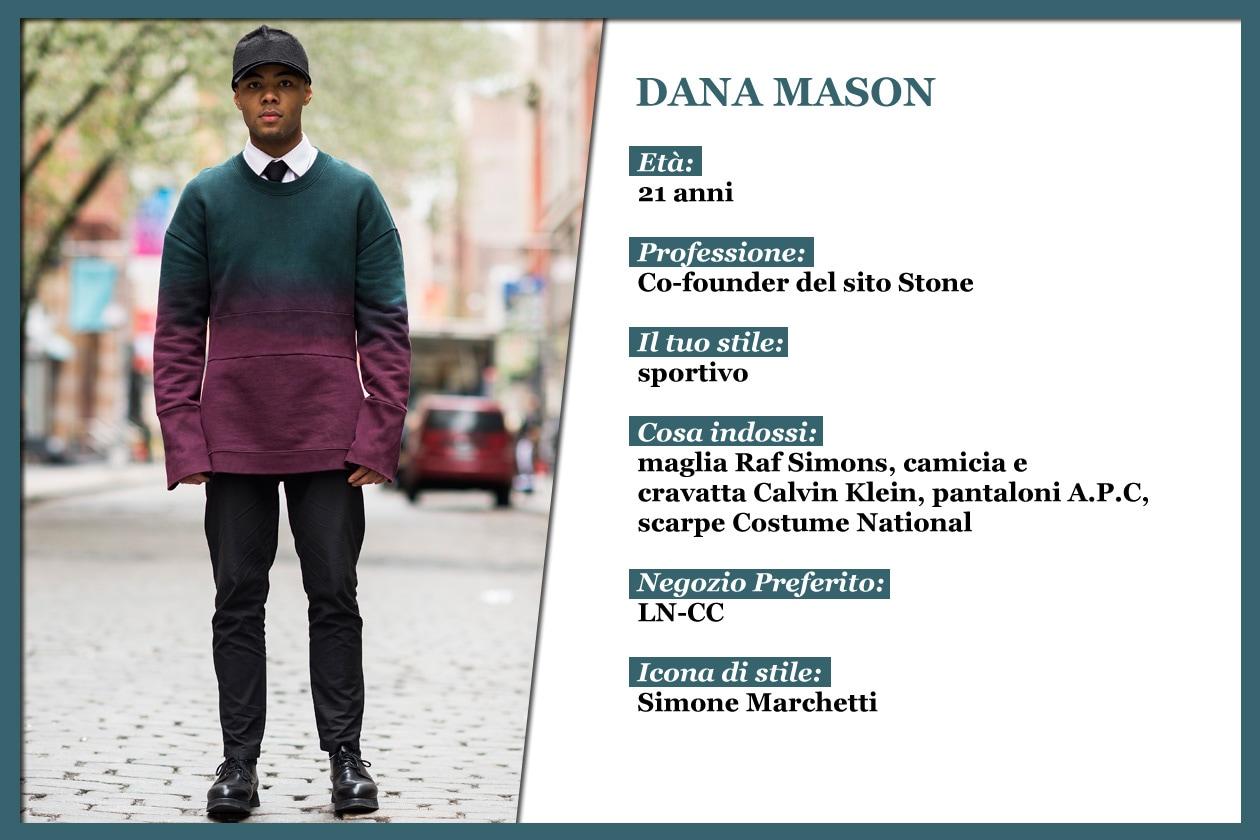 06 Dana Mason domande
