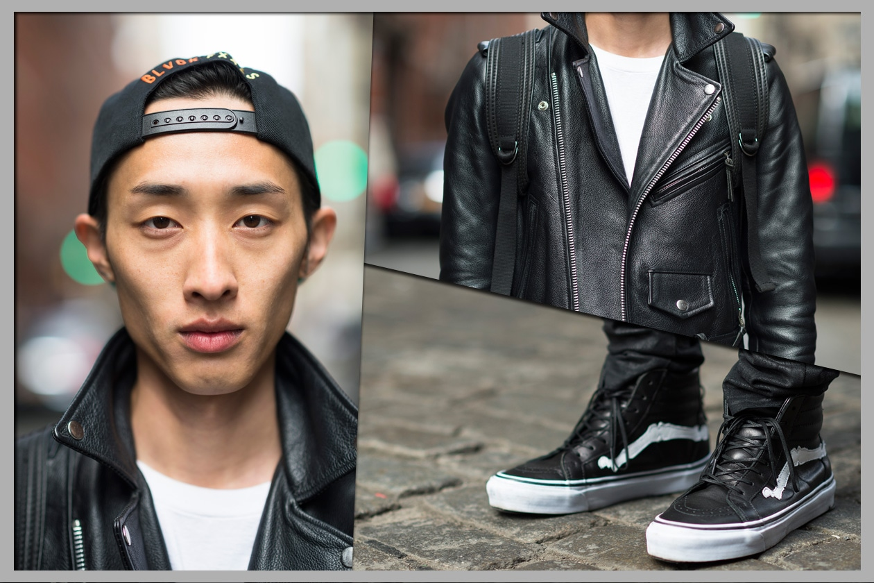 05 YoungJun Koo street