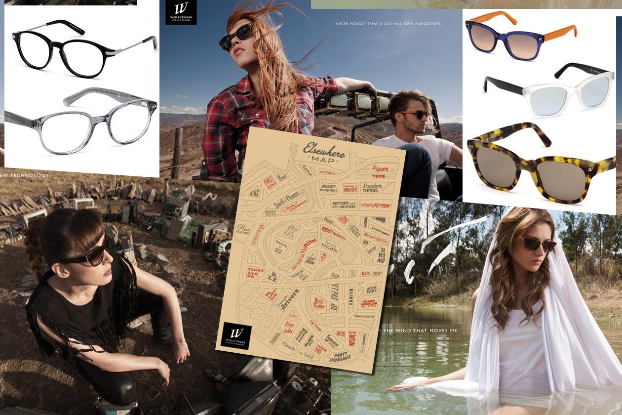 COVER occhiali w eyewear
