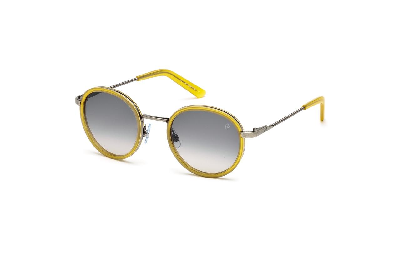 w eyewear modello occhiali FAHLU