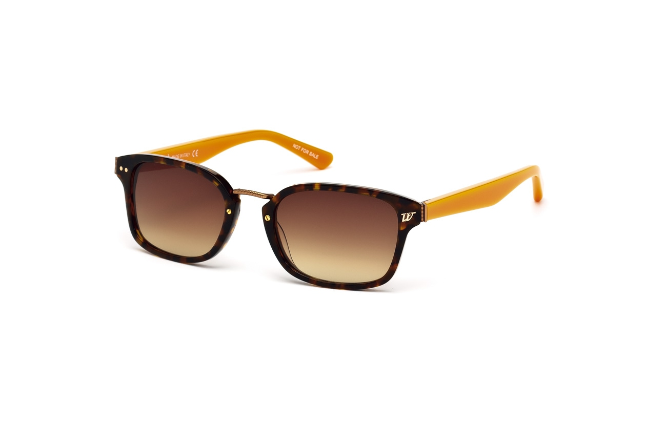 w eyewear modello occhiali KETCH