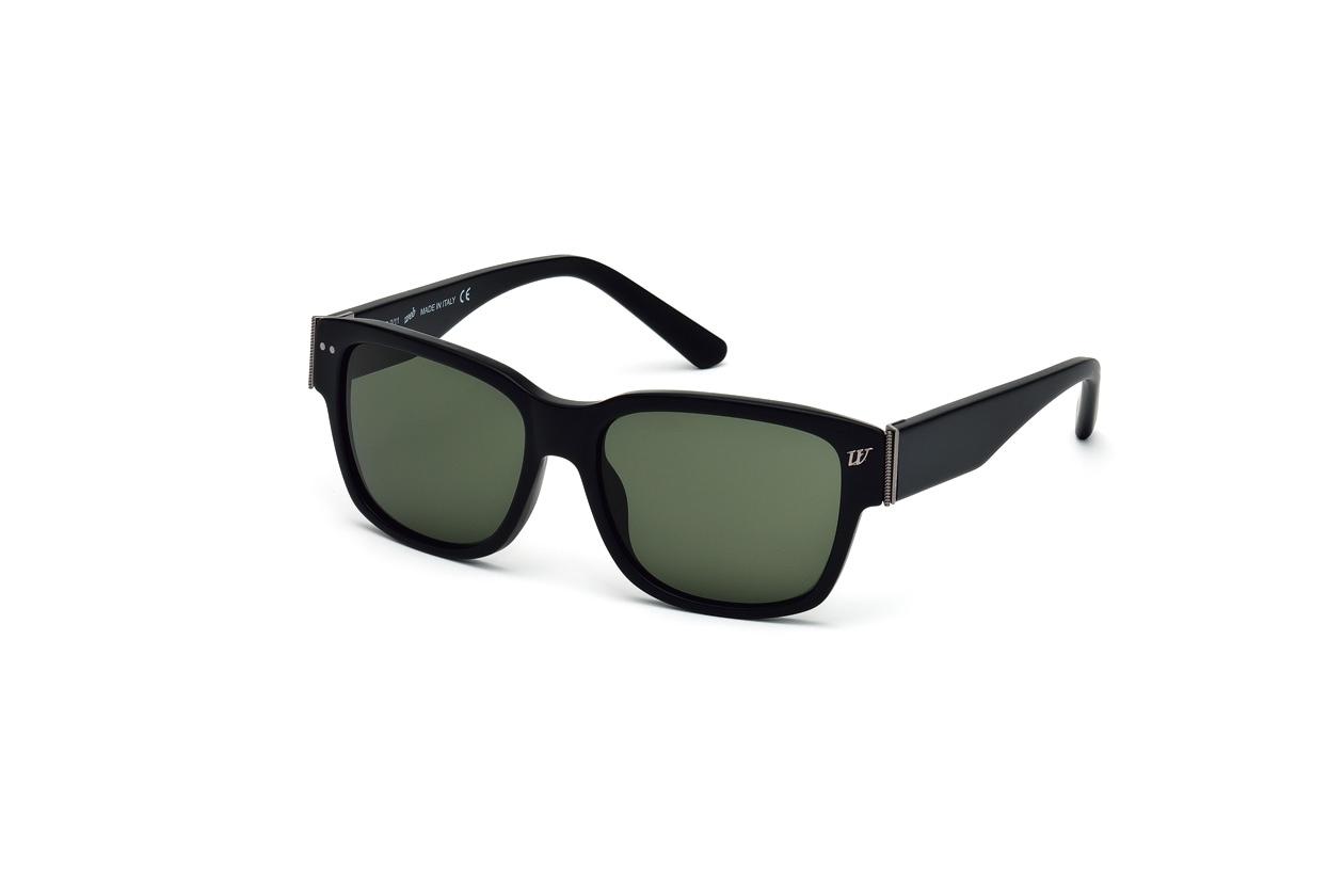 w eyewear modello occhiali CALAYAN