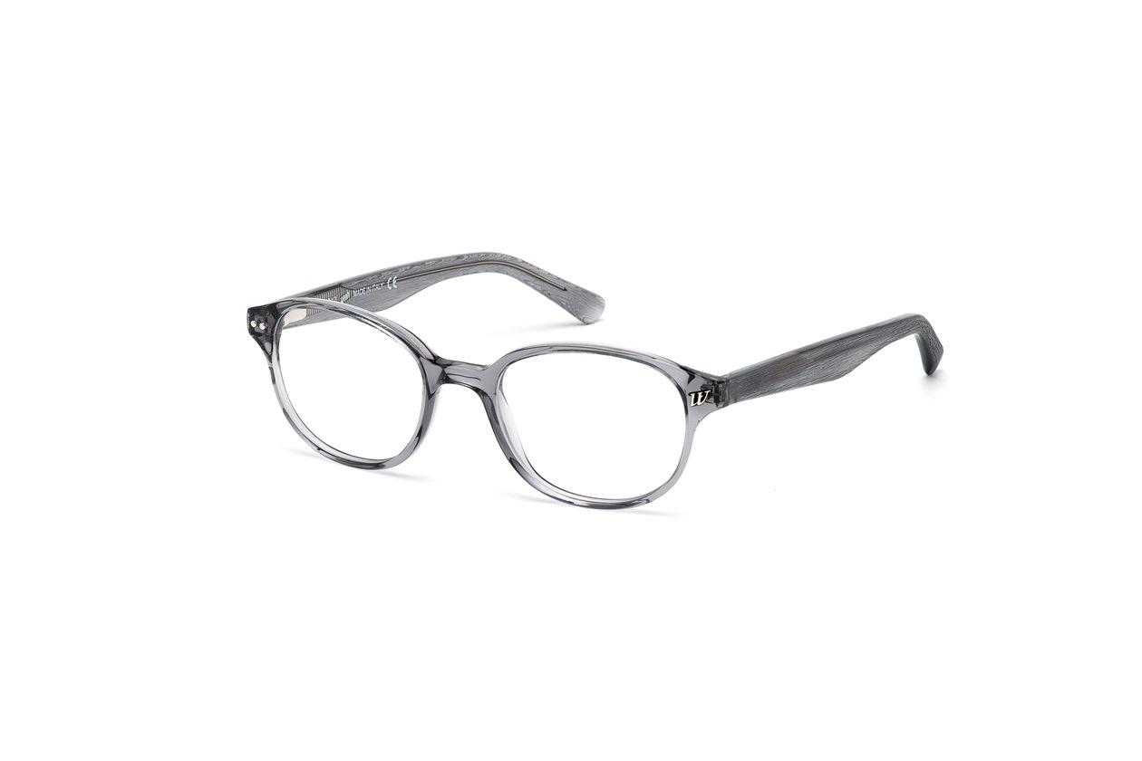 w eyewear modello occhiali WILD