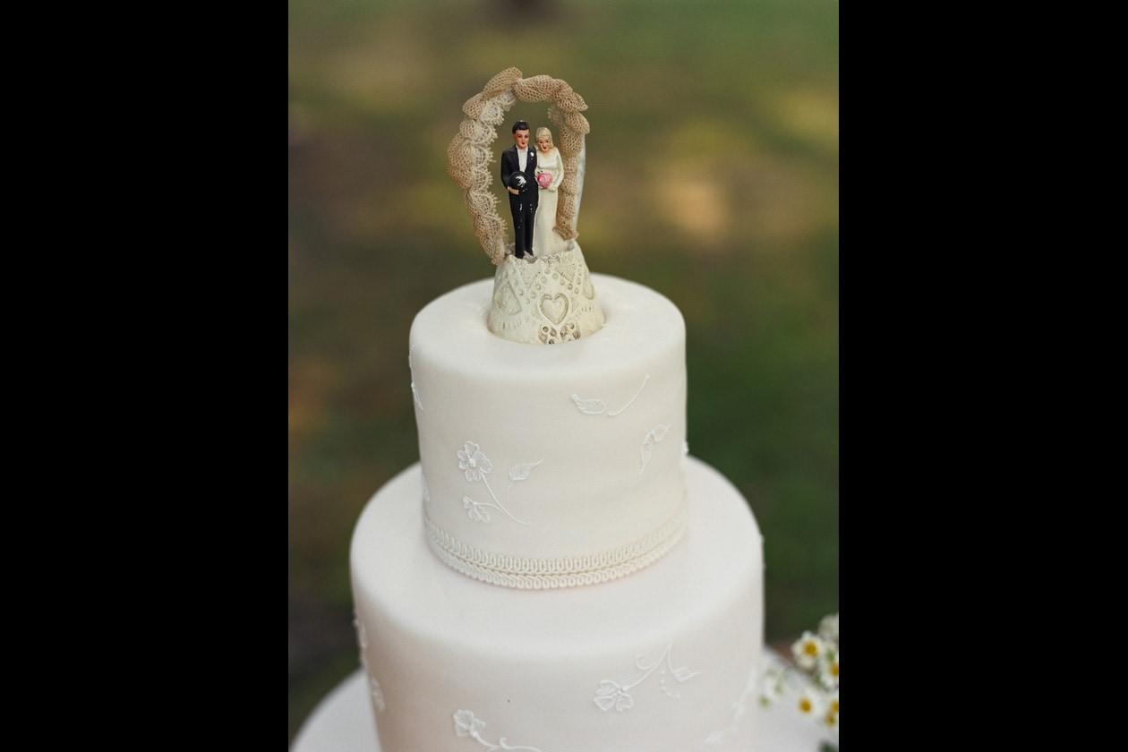 Wedding Cake: come sceglierla?