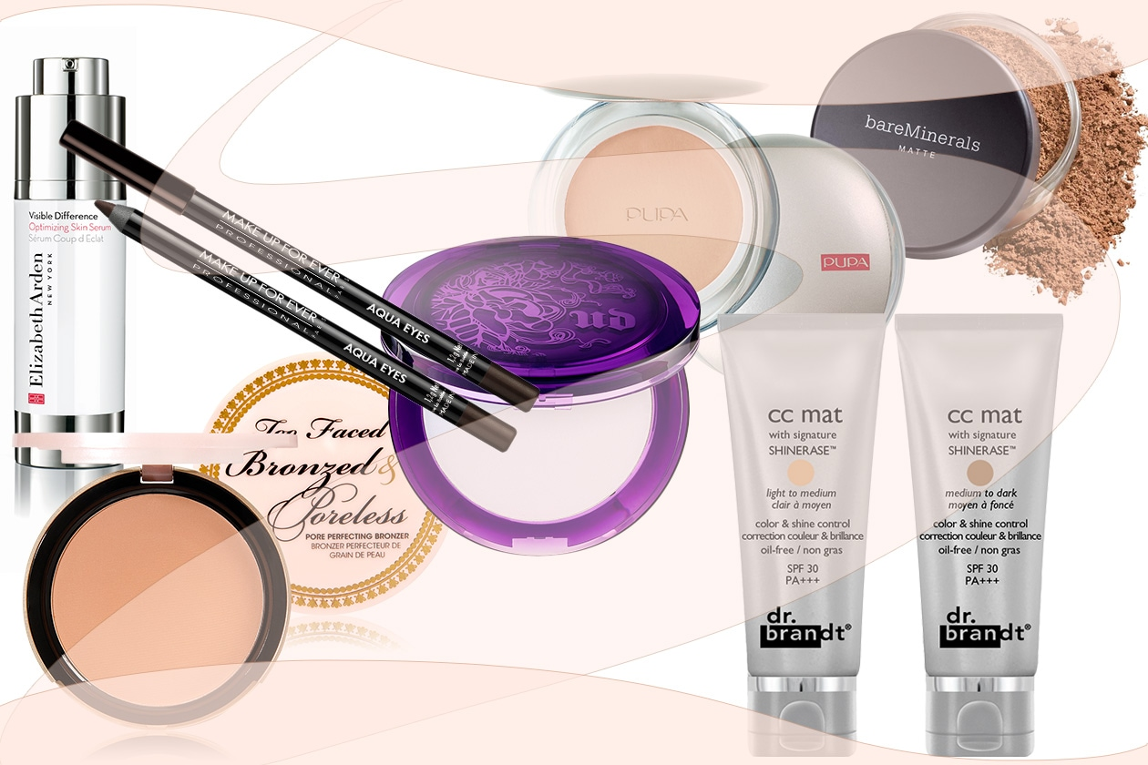 00 Beauty Make up Pelli miste Cover Collage