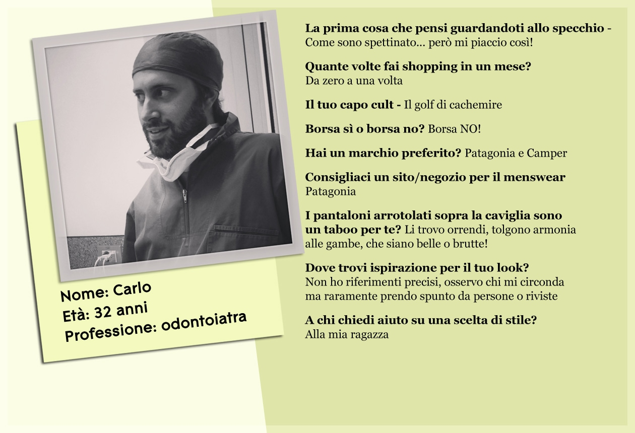04 Carlo odontoiatra