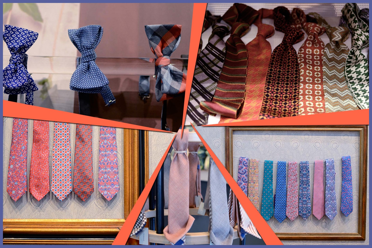 07 cravatte