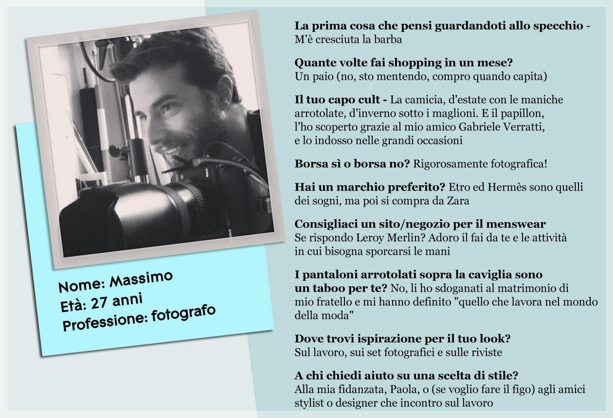 10 Massimo fotografo