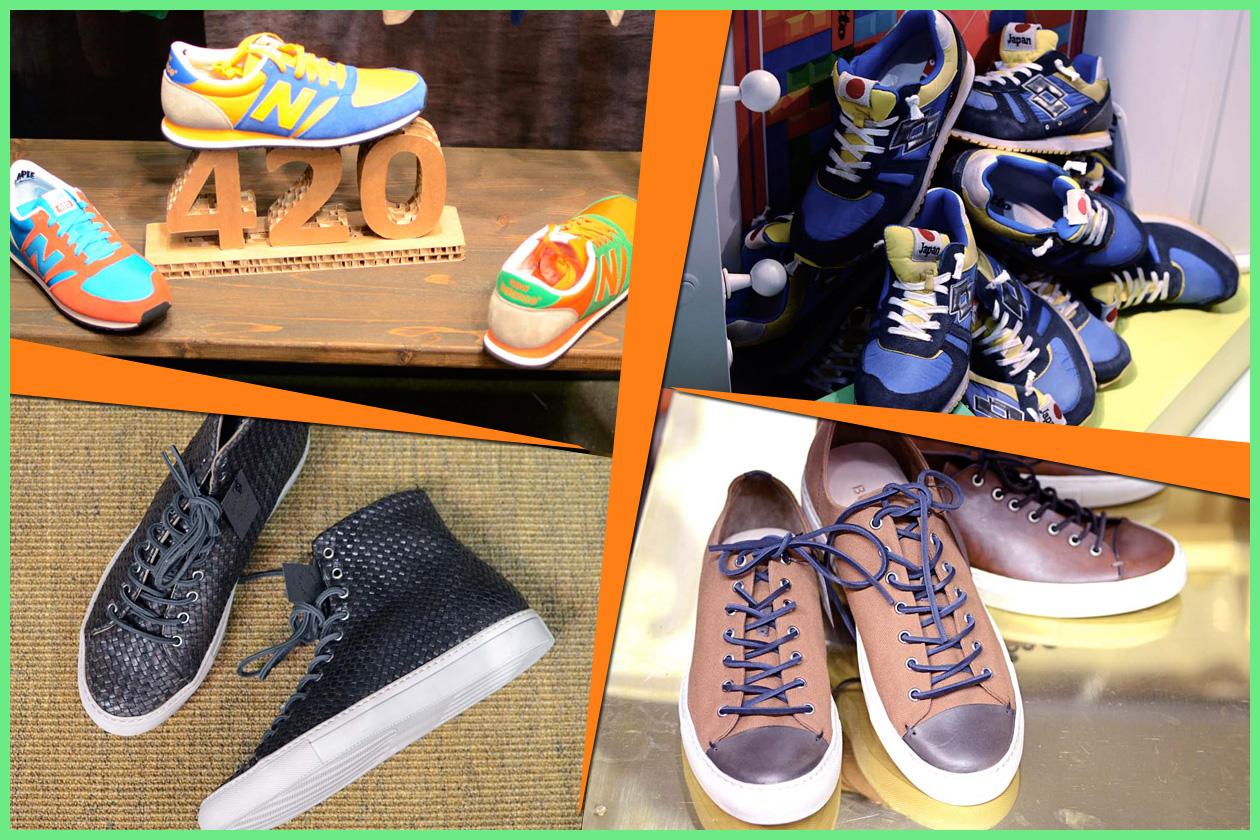 12 sneakers
