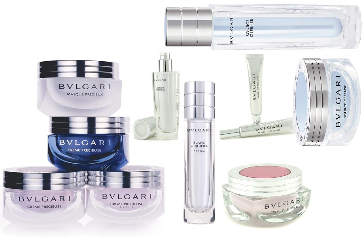 Beauty Cosmetici Preziosi Bulgari