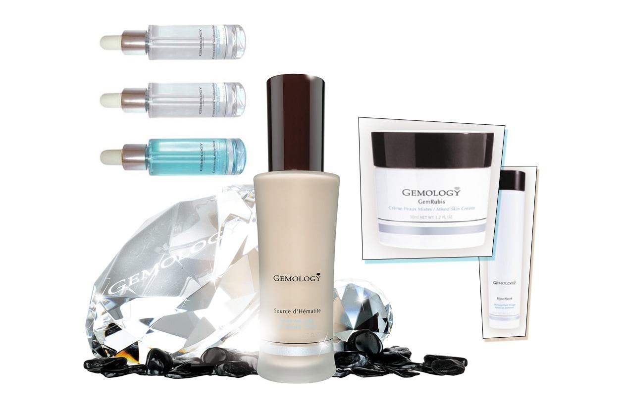 Beauty Cosmetici Preziosi Gemology