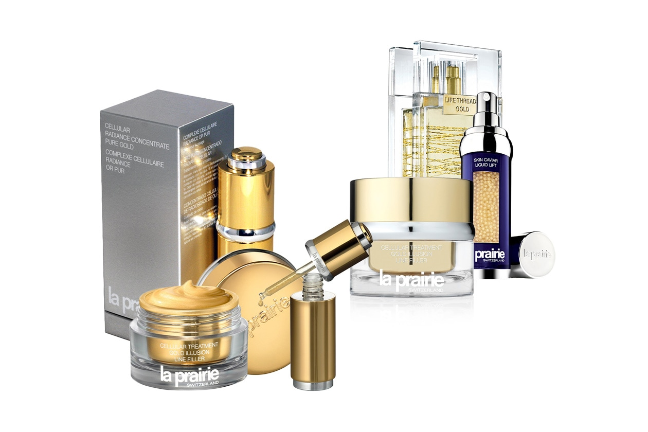 Beauty Cosmetici Preziosi LaPraire