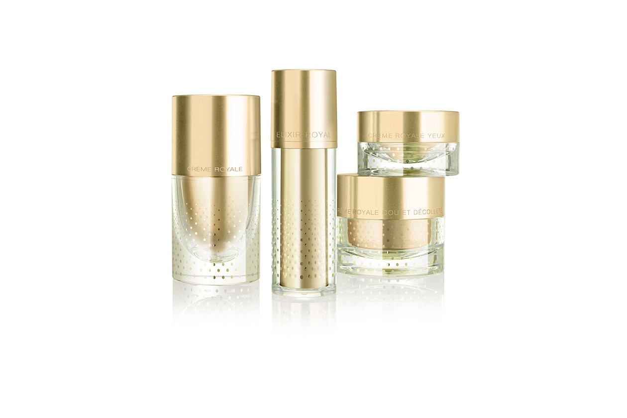 Beauty Cosmetici Preziosi Orlane