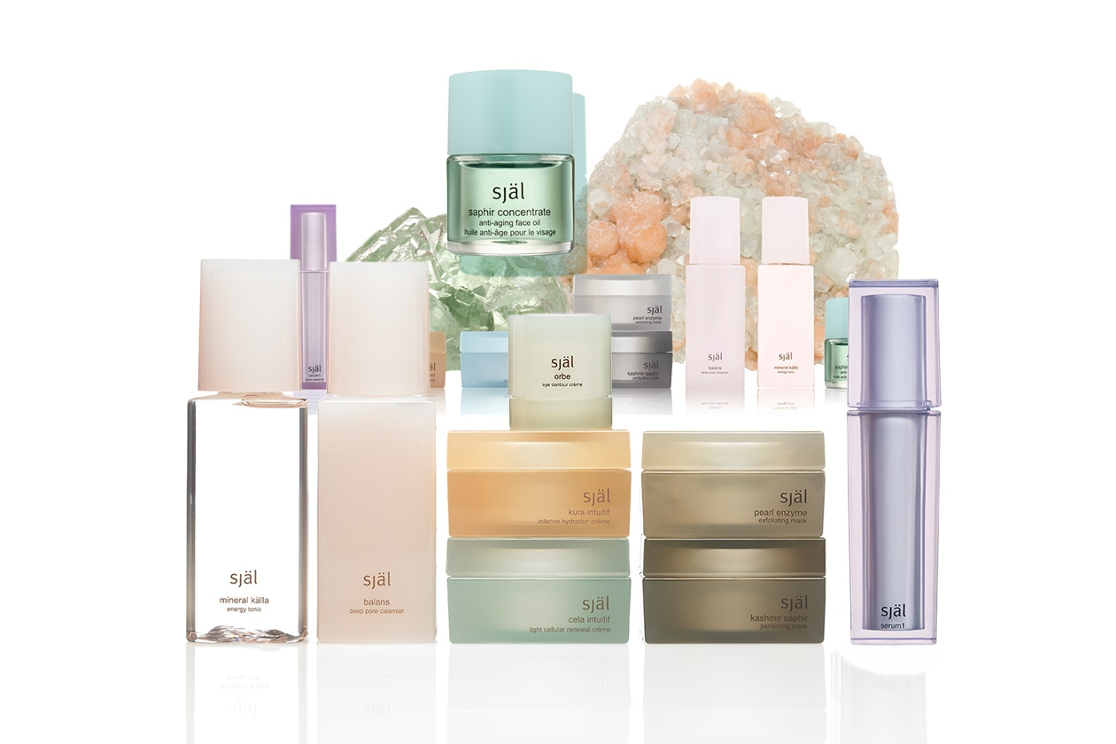 Beauty Cosmetici Preziosi själ