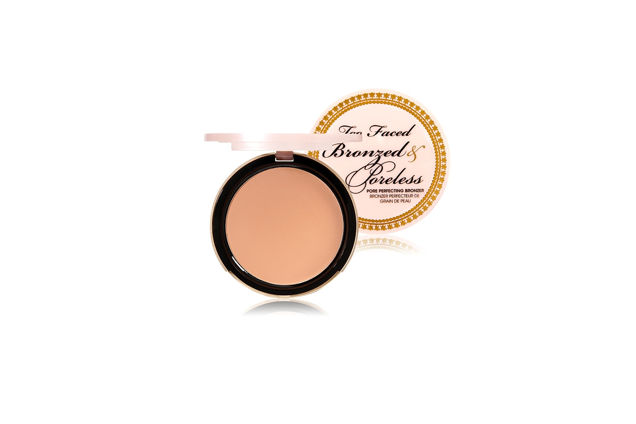 Beauty Make up Pelli miste Too Faced Bronzed&amp Poreless
