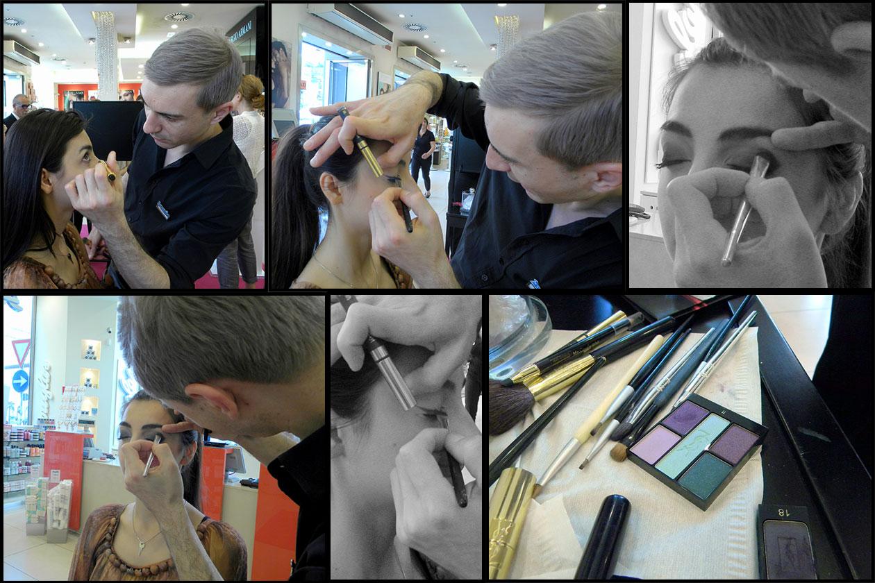 Beauty SELEZIONE YSL Massimo 05
