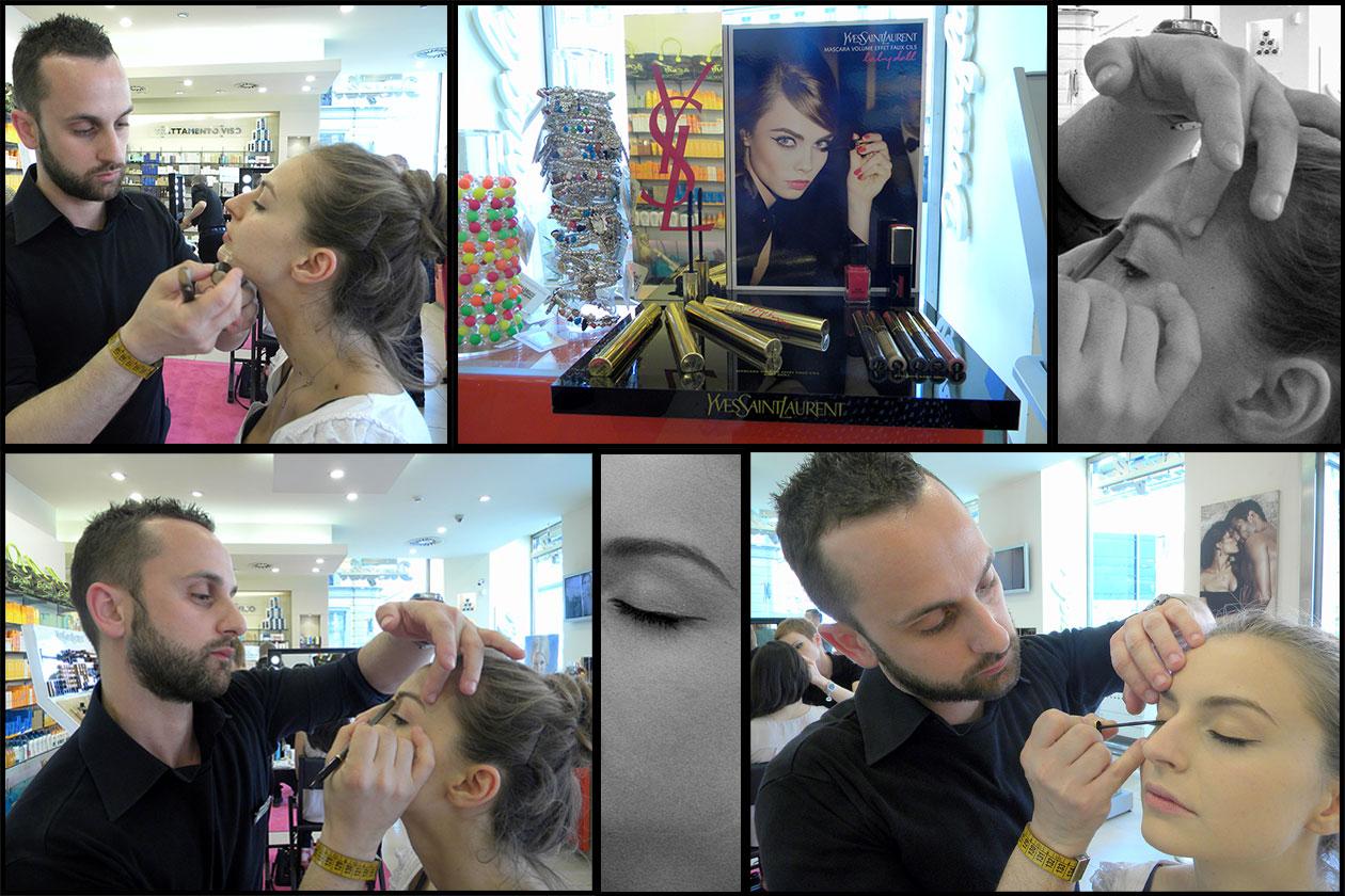 Beauty SELEZIONE YSL Orazio 06