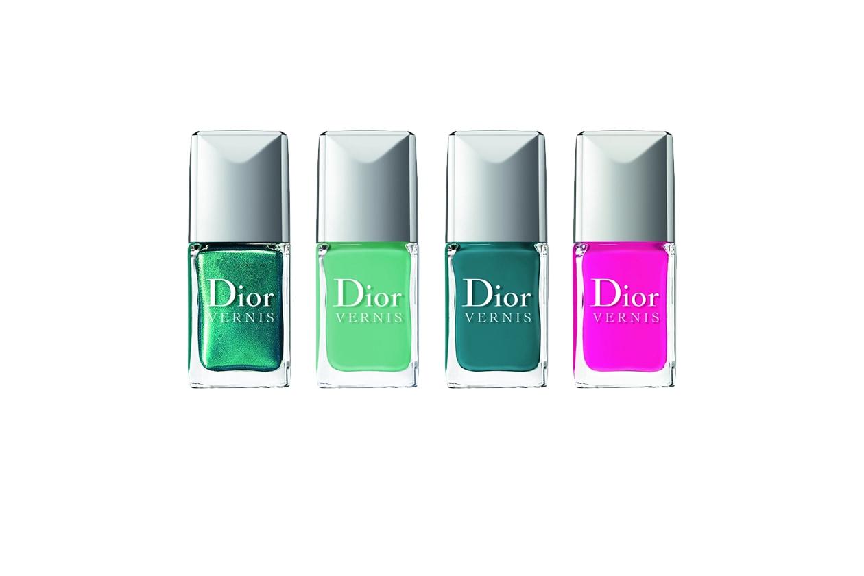 Beauty Smalti Estate 2013 Dior Summer 2013