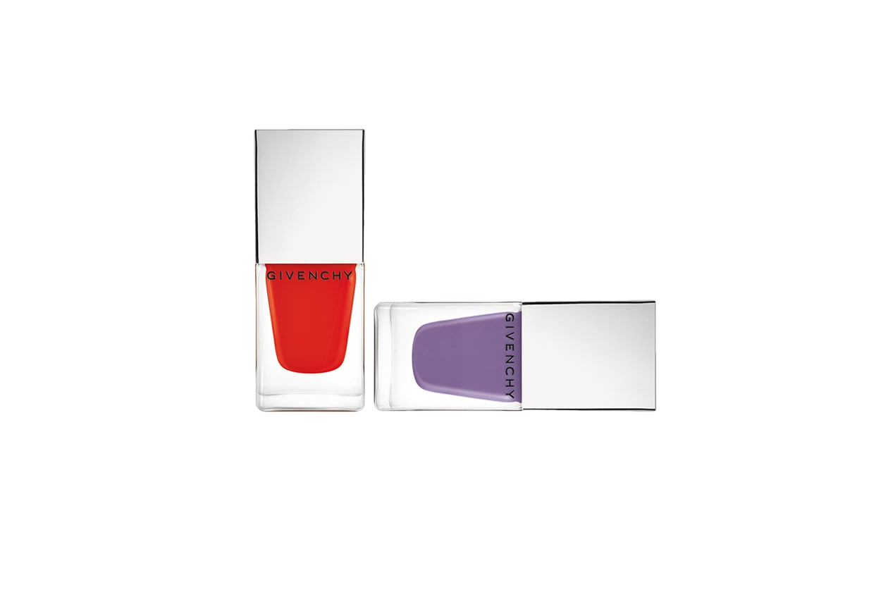 Beauty Smalti Estate 2013 Givenchy Summer