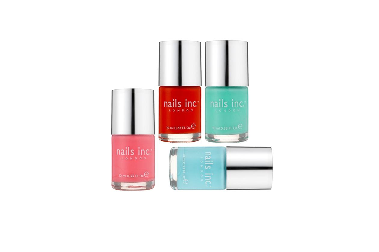 Beauty Smalti Estate 2013 Nails Inc