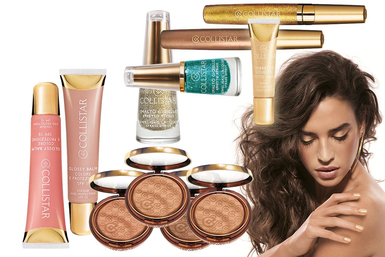 Beauty Summer make up collections Collistar Summer 2013