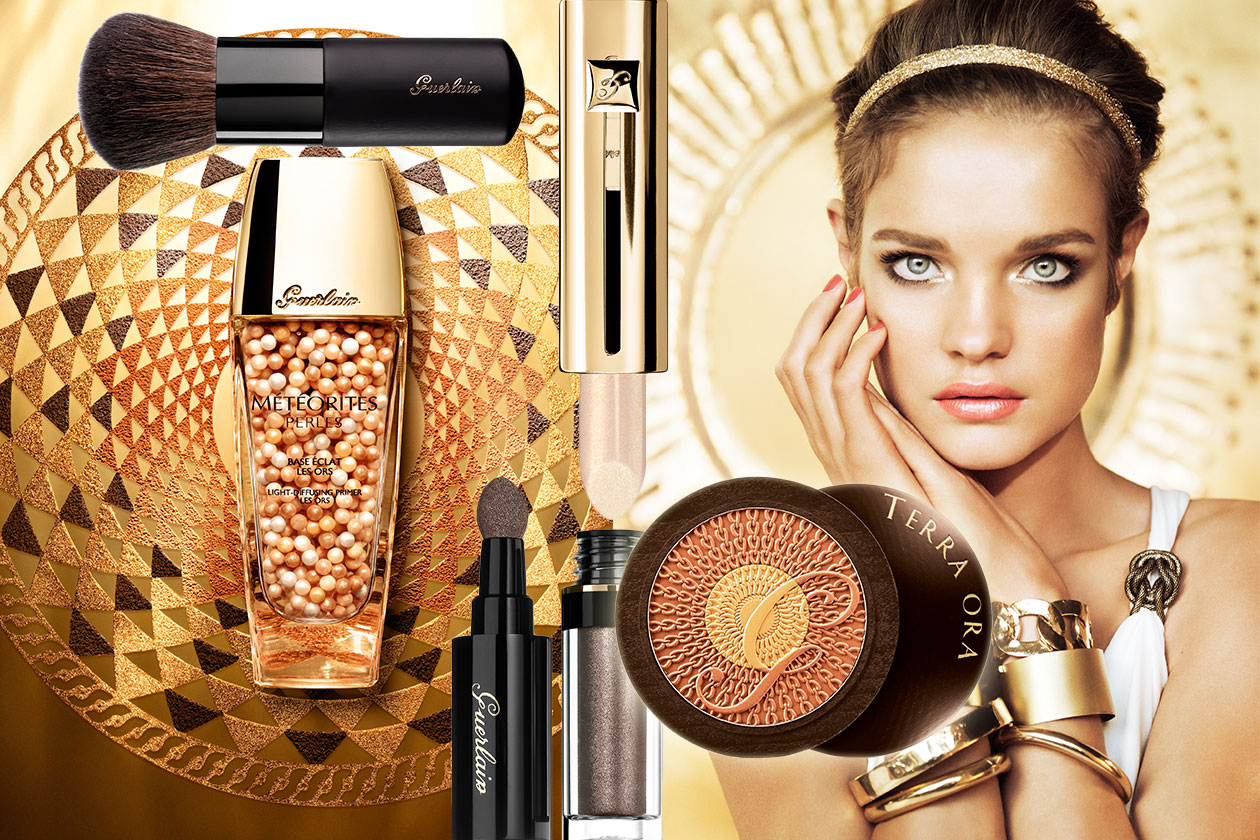 Beauty Summer make up collections Guerlain Summer 2013