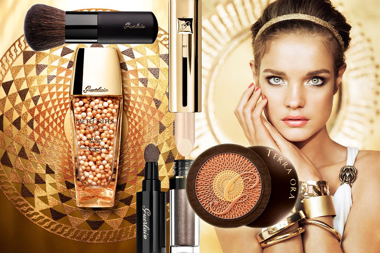 Beauty Summer make up collections Guerlain Summer 2013