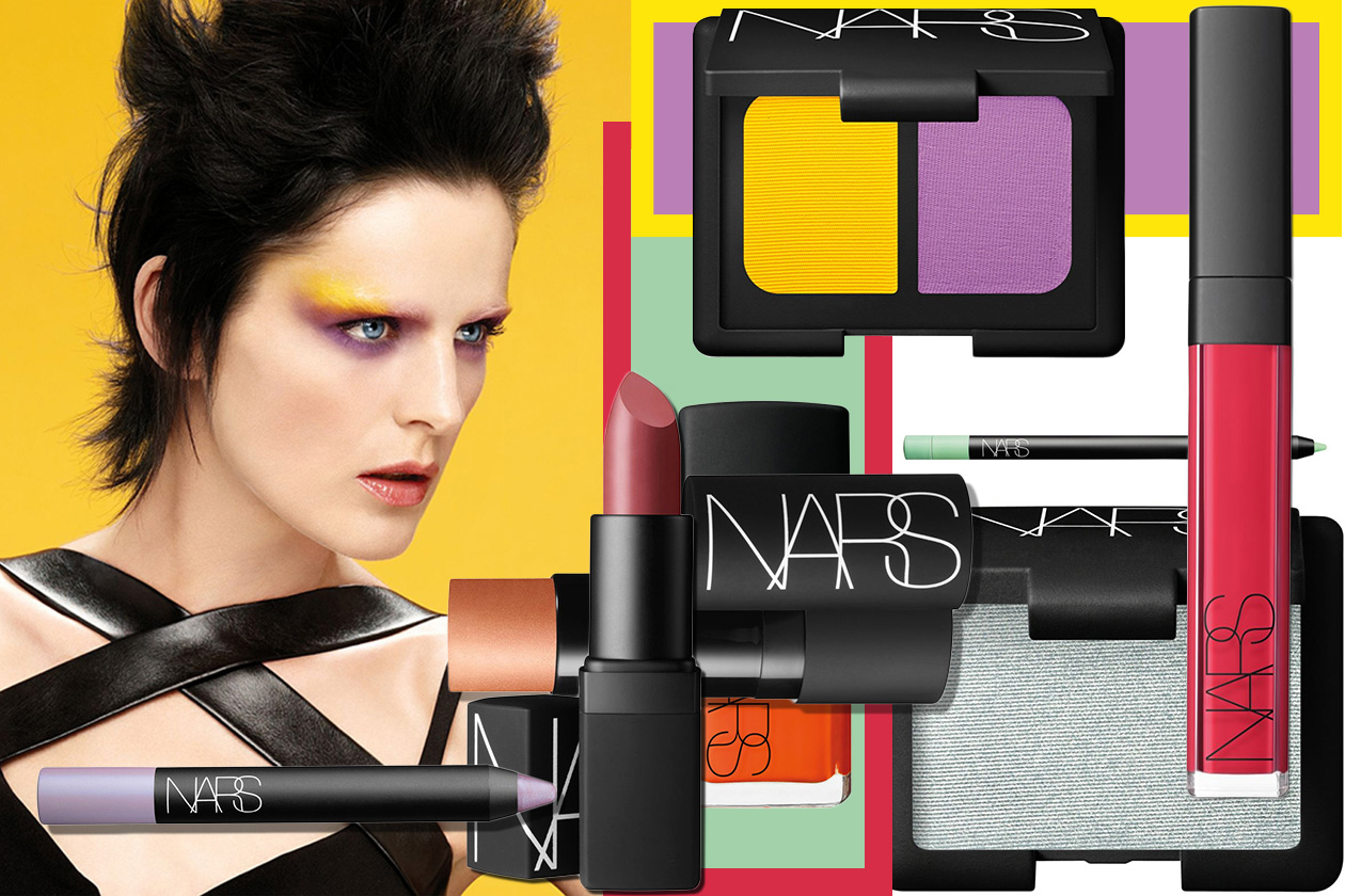 Beauty Summer make up collections Nars Summer 2013