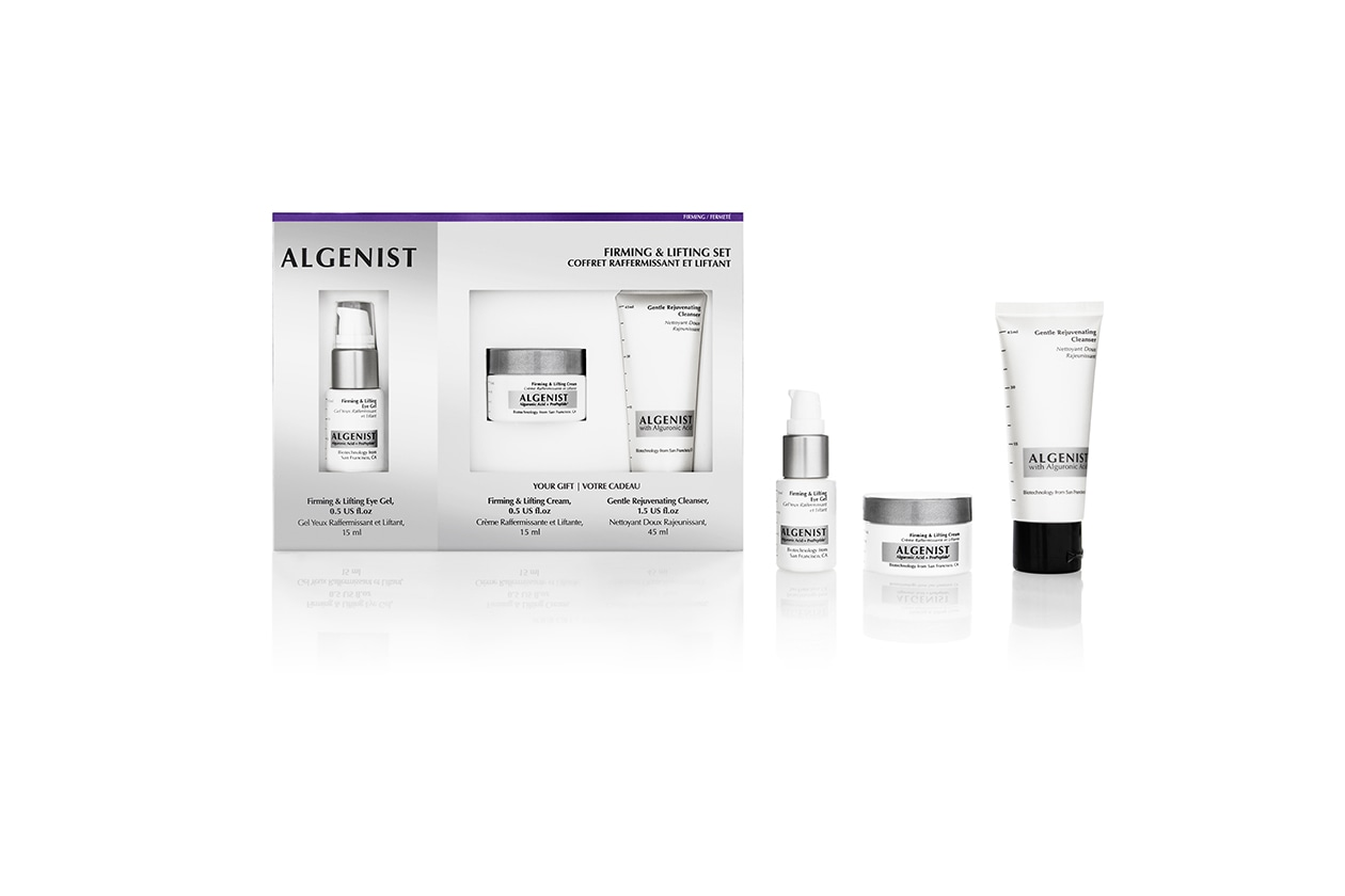 Beauty aereo Algenist Firming Lifting Kit Complete