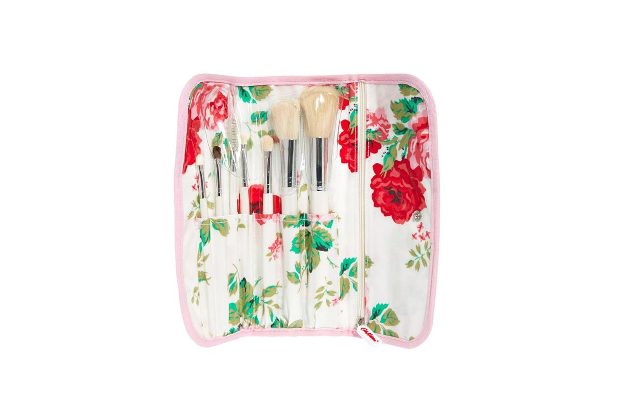Beauty aereo cath kidston kit pennelli