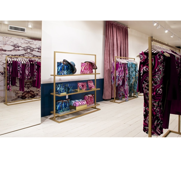 Emilio Pucci Miami accessories