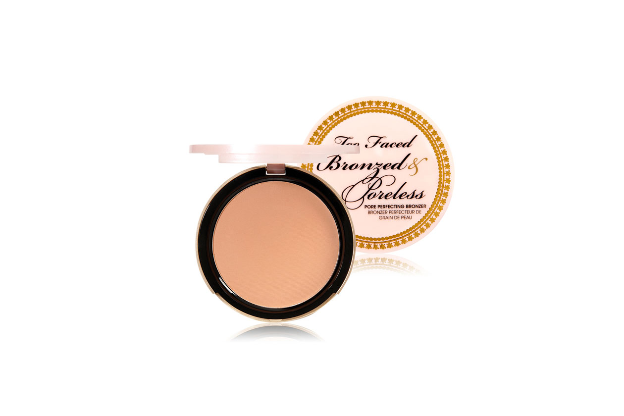 Face TooFaced 1