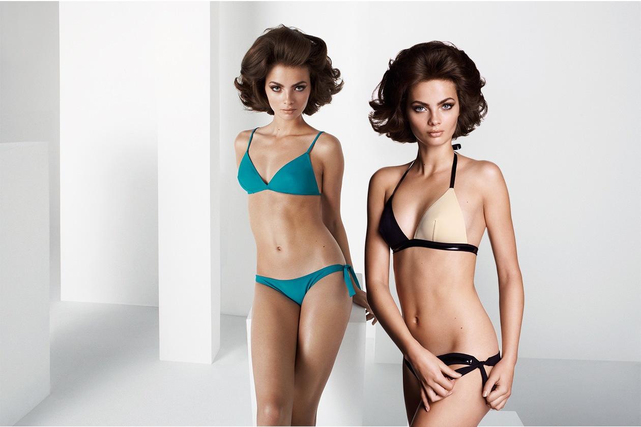 Fashion Bikini eres