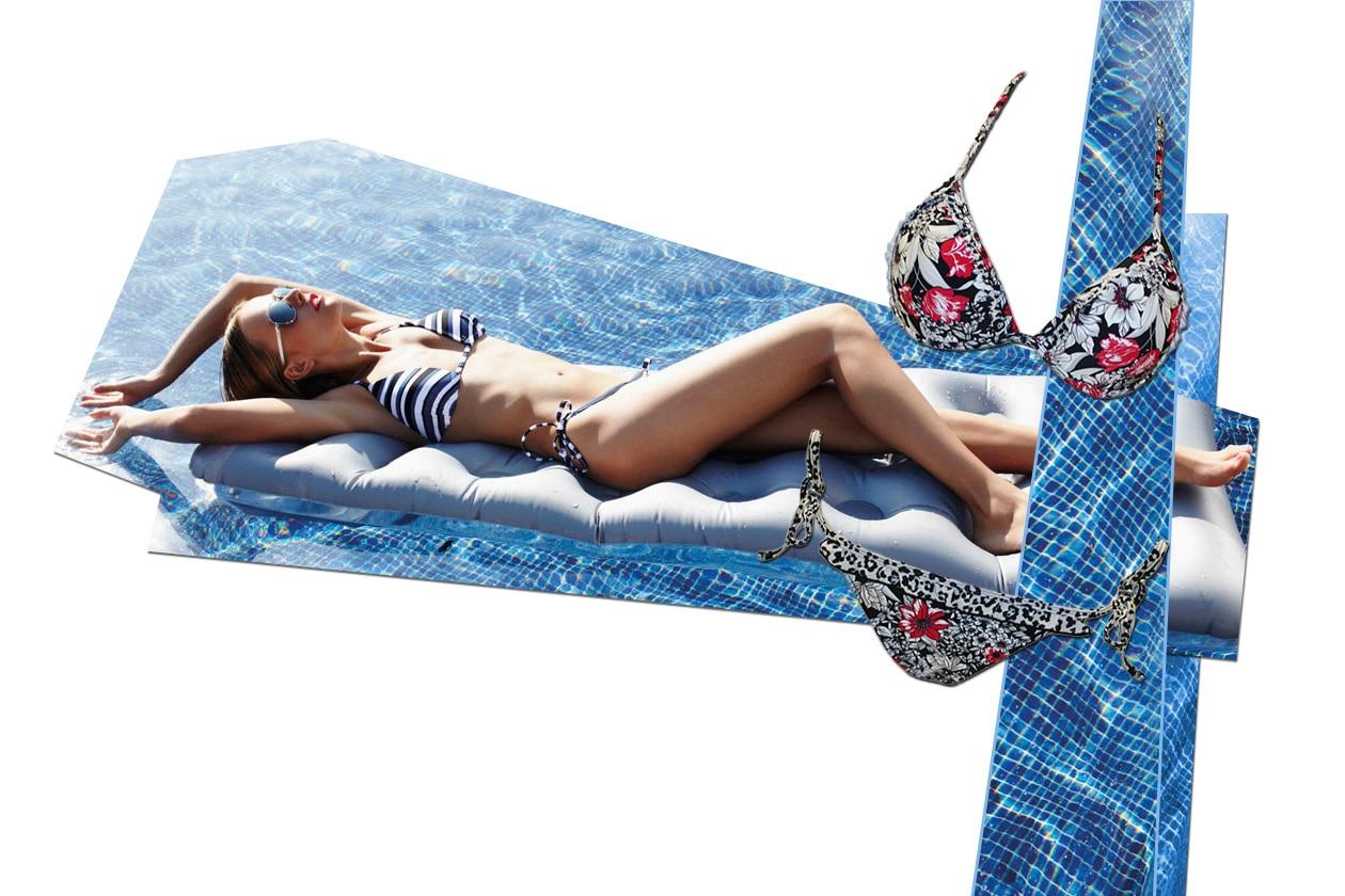 Fashion Bikini promise
