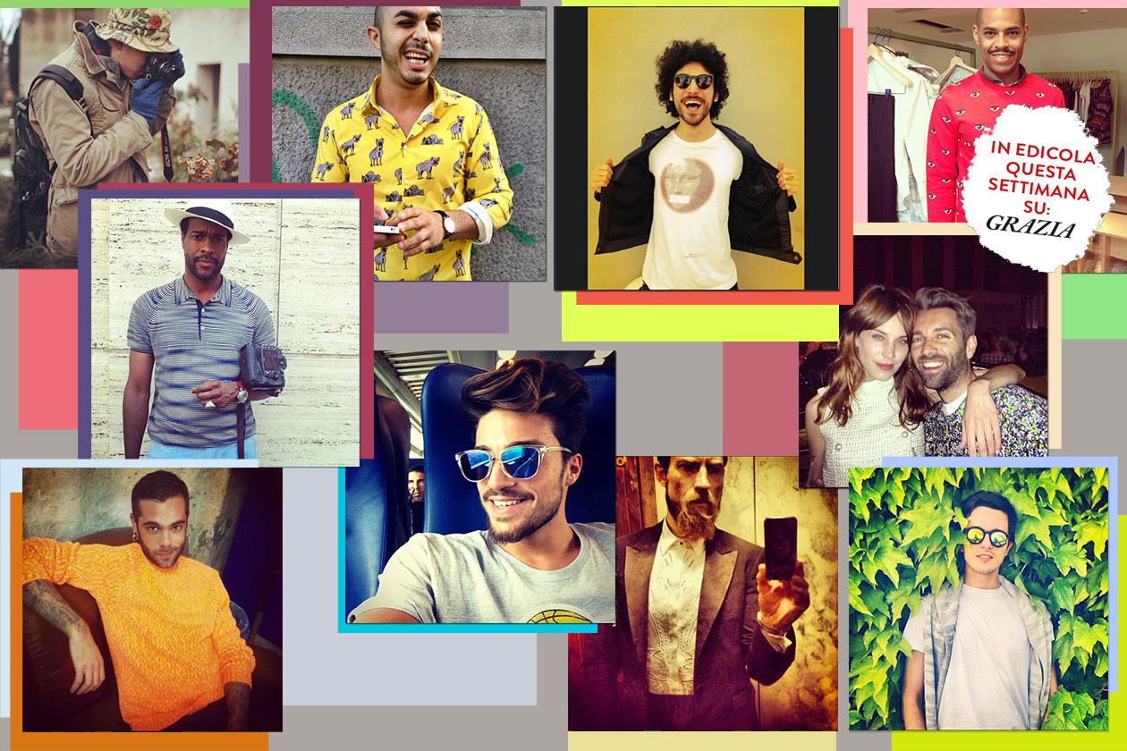 Fashion Fashion insiders 00