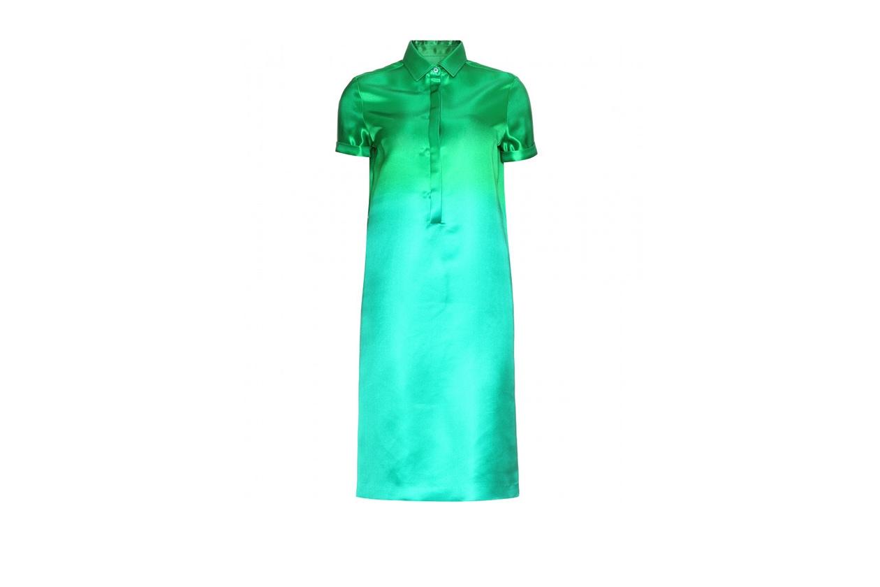 Fashion Shirt dress Burberry