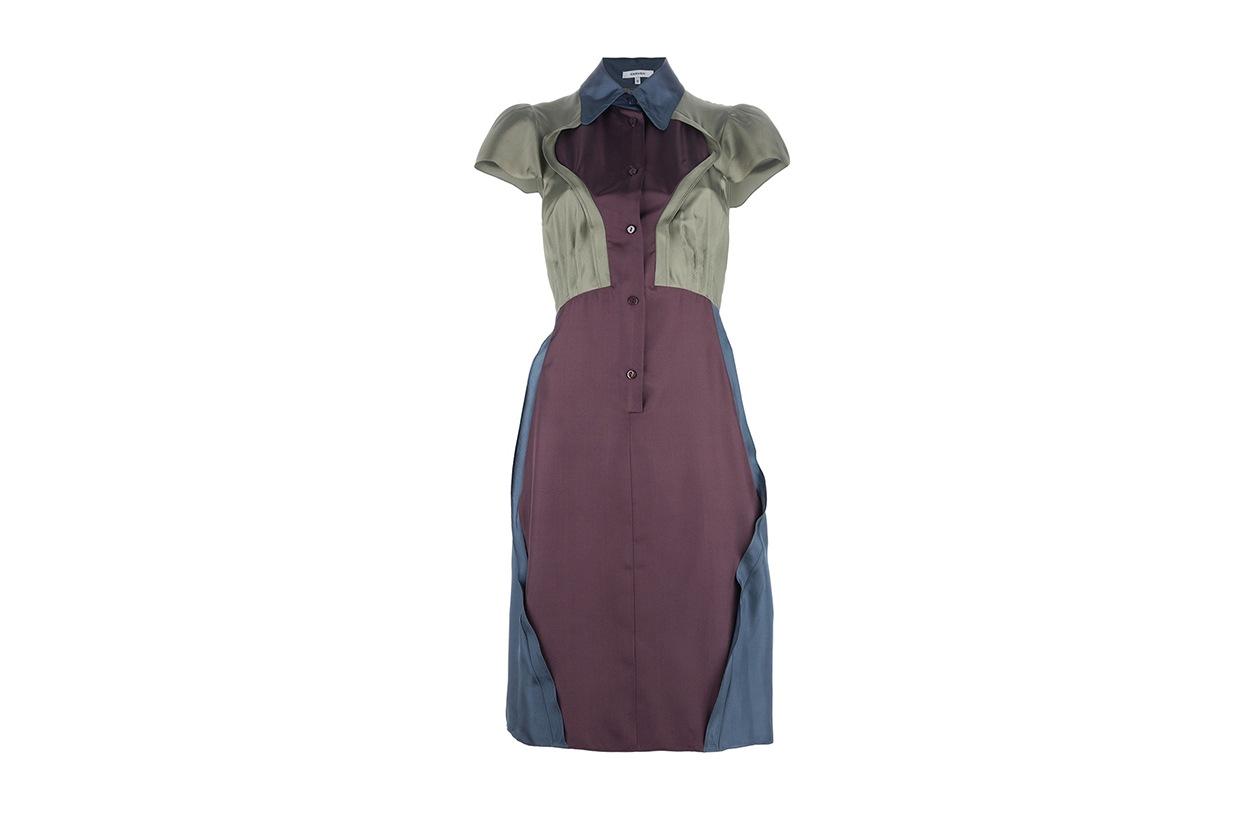 Fashion Shirt dress Carven
