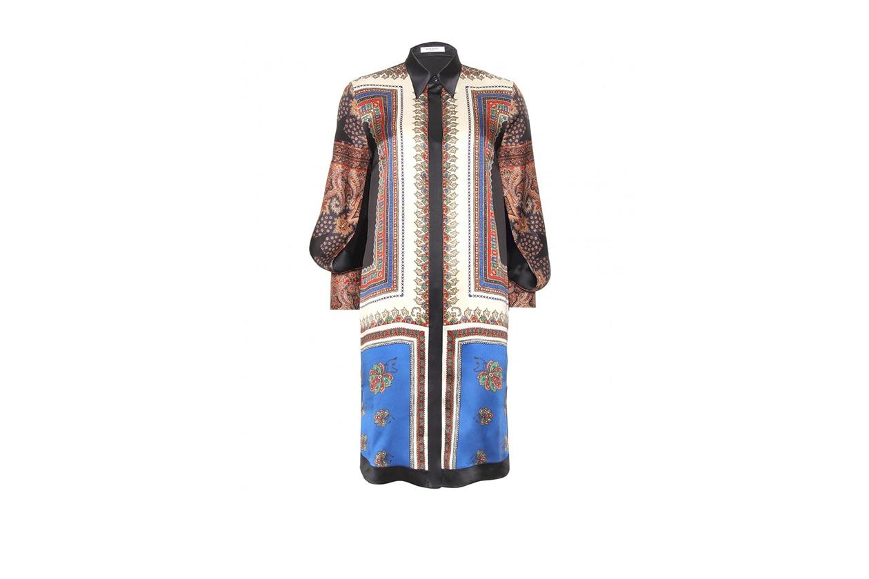 Fashion Shirt dress Givenchy