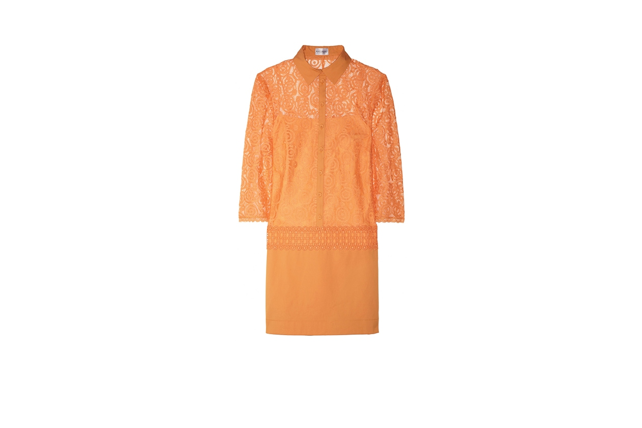 Fashion Shirt dress Philosophy di Alberta Ferretti