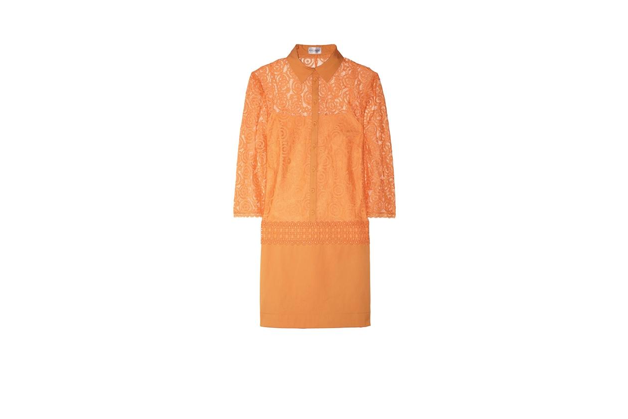 Fashion Shirt dress Philosophy di Alberta Ferretti