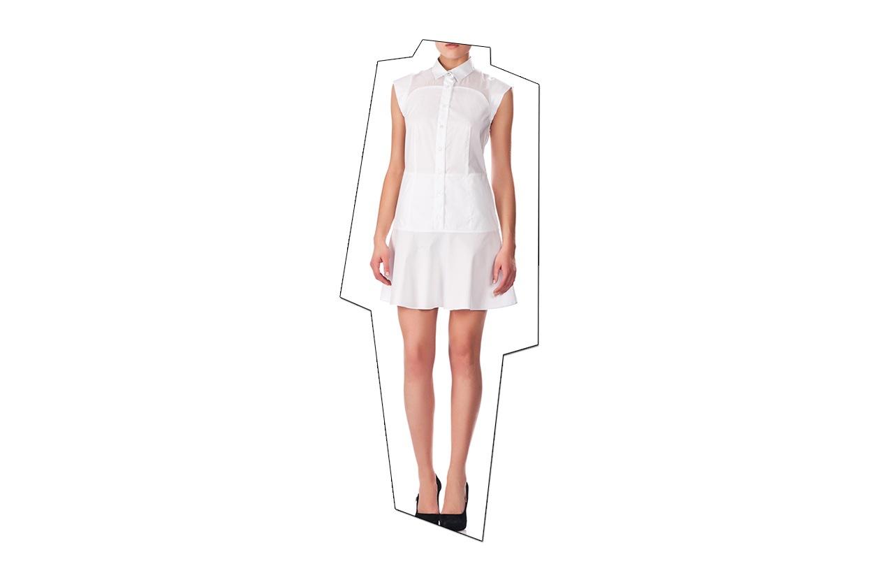 Fashion Shirt dress Pinko