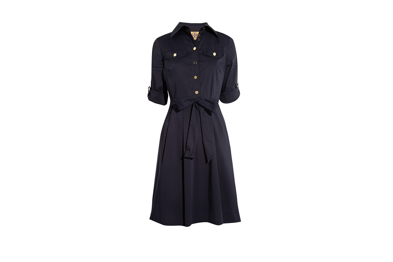 Fashion Shirt dress Tory Burch