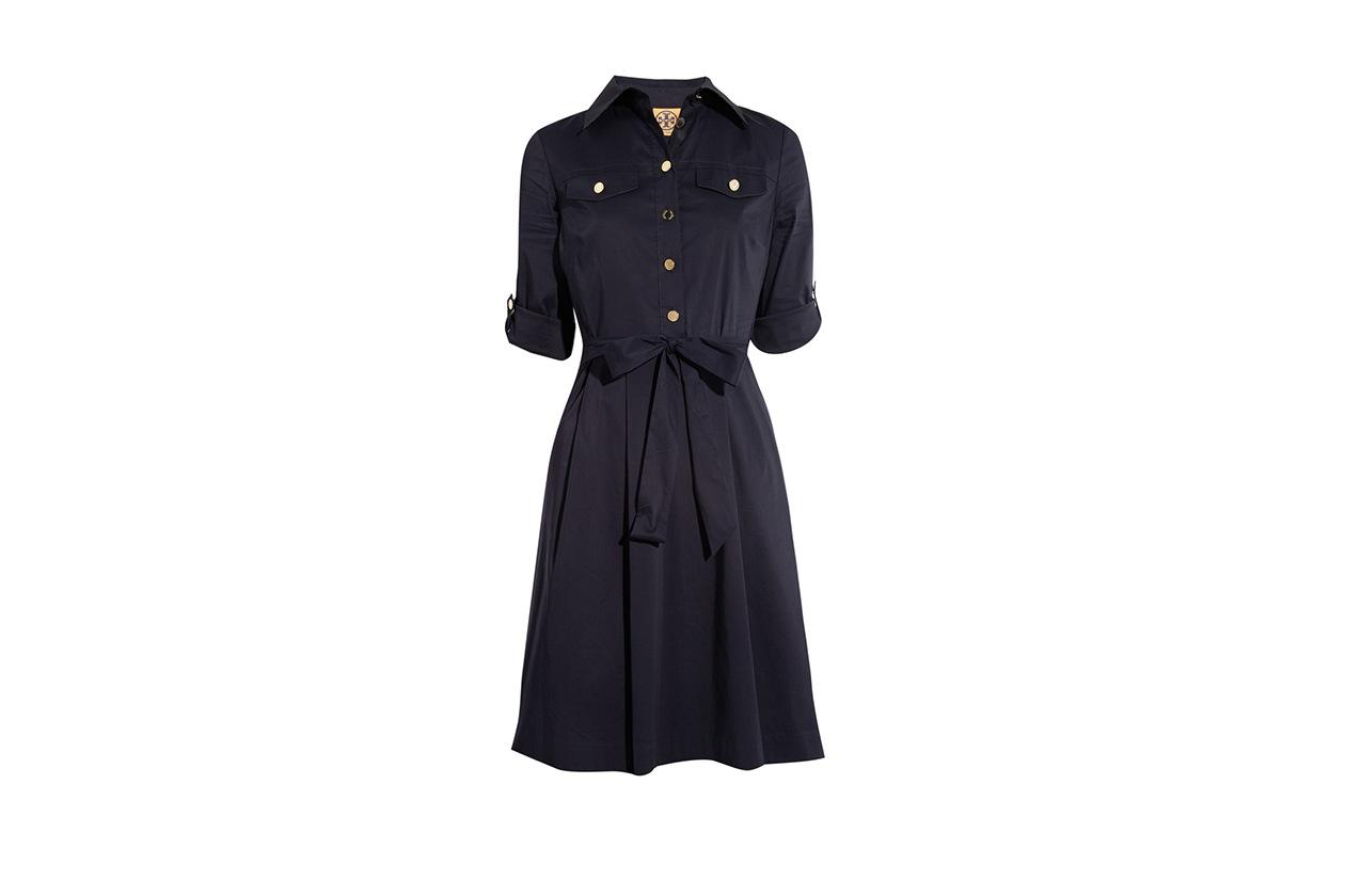 Fashion Shirt dress Tory Burch