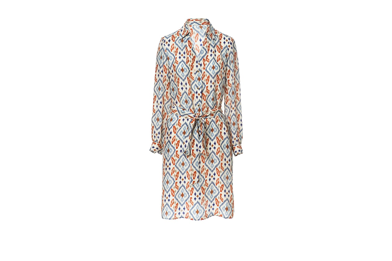 Fashion Shirt dress Zara