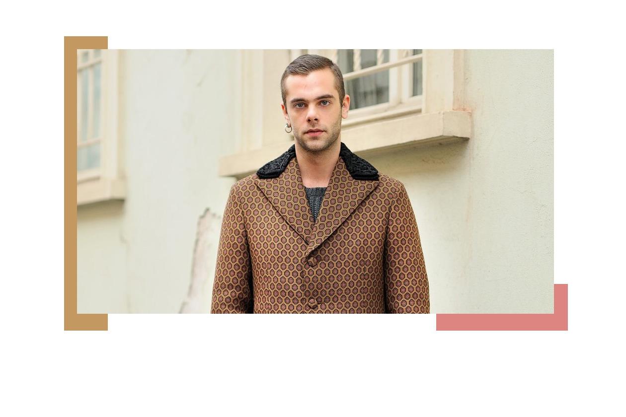 Fashion Simone itboy monsieur jerome